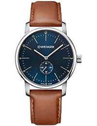Wenger Herren-Armbanduhr 01.1741.103