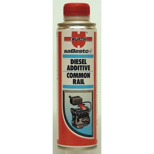 wurth-diesel-additive