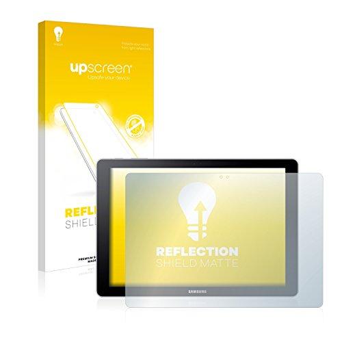 upscreen Matt Schutzfolie für Samsung Galaxy Book 10.6 SM-W620 - Entspiegelt, Anti-Reflex, Anti-Fingerprint
