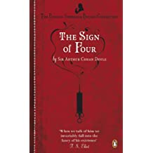 The Sign of Four (Penguin Sherlock Holmes Collection)