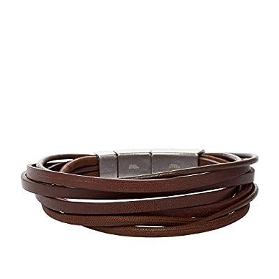 Fossil Men's Bracelet JF86202040