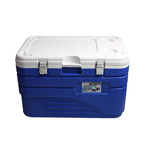 AGQLT KüHlbox Frische Box Im Freien 45L Auto-PU-KüHlb… | 08250492128894