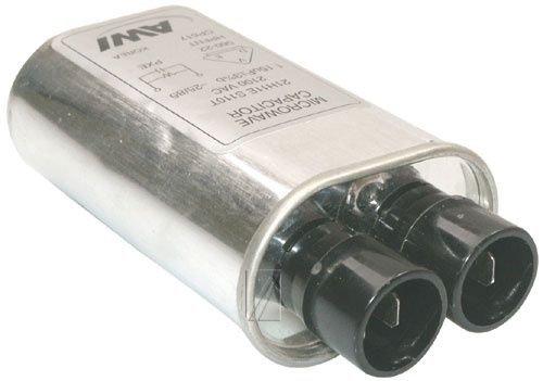 481912118299 1,15µF-2100V 31X52X100mm ±4% condensateurs micro onde haute tension