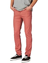 Cheap Monday Hose Tight Farbe: Rot Größe: 34W/32L