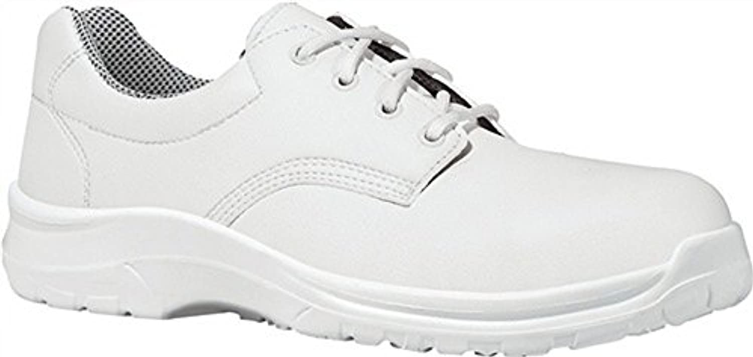 Zapato Seguridad New Safety Dry impermeable transpirable Rebound Grip S2 U-POWER 41