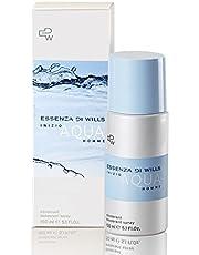 Essenza Di Wills Inizio Aqua Homme Deodorant For Men, 150ml