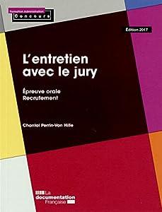 """Afficher """"L' entretien avec le jury"""""""