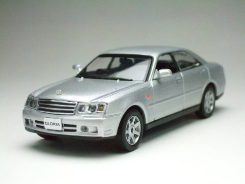 j-collection-1-43-nissan-altima-gloria-z-platinum-silver-japan-import