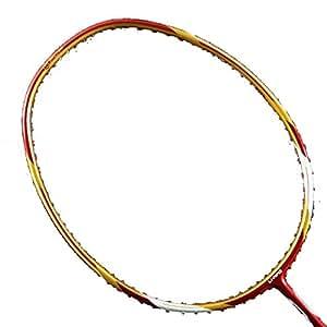 LI-NING Woods N90Raquette de Badminton II