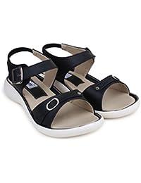 DIGNI Latest Stylish Flat Sandal For Women's || Fashionable Flat Sandal For Women's || Fancy Casual Wear Flat...