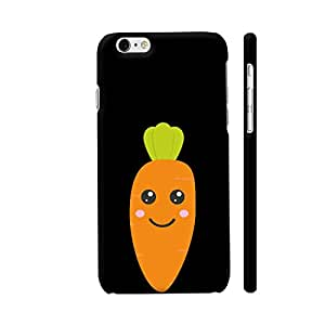 Colorpur iPhone 6 Plus / 6s Plus Cover - Cute Baby Carrott Printed Back Case