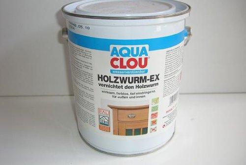 FORMAT 4007141182783 - HOLZWURM-EX 2 5L AQUA CLOU