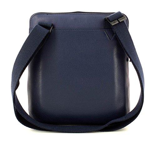 Piquadro Koffer-Set, Nero (schwarz) - CA1358P15/N blau