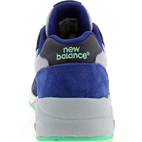 New Balance MRT580OV (blau / grau) Blau