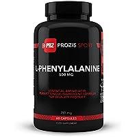 L-Fenilalanina 500 mg 60