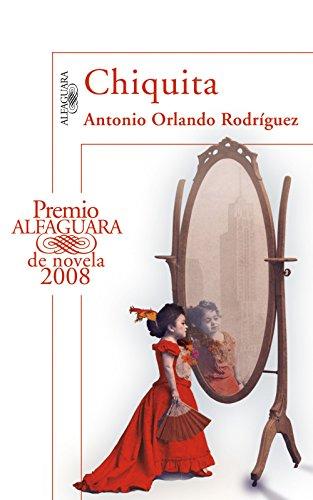 chiquita-premio-alfaguara-2008