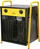 TECO Industrieheizer 15 kW