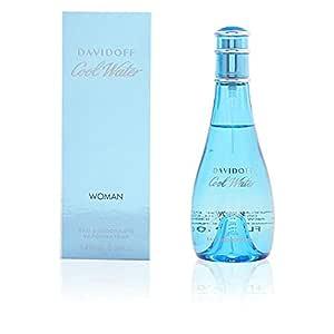 Davidoff Cool Water For Woman, 100ml