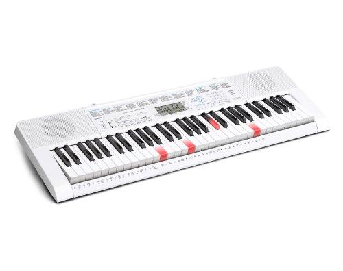 Casio LK-247 Key-Lighting Tastiera