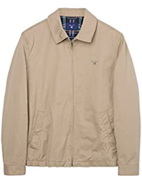 Gant Men's Windcheater Men's Jacket 100% Cotton
