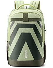 American Tourister Jet 34 Ltrs Olive Casual Backpack (FE0 (0) 54 004)