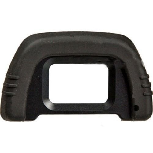 Generic Nikon DK-21 DK 21 EyeCup Eyepiece replacement - Camera accessory  available at amazon for Rs.85