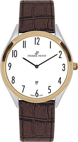 Montre Mixte - Pierre Petit -  P-909G