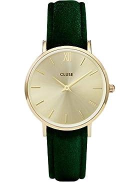 Cluse Damen-Armbanduhr CL30040
