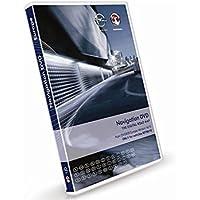 2014–2015Vauxhall Opel DVD800Sat Nav mapa disco de actualización DVD de navegación