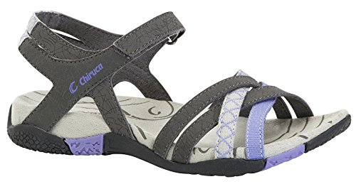 Chiruca Malibu 05- Sandalia deportiva para mujer 47542 (37)