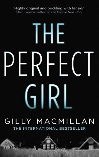 The Perfect Girl: The international thriller sensation (English Edition)