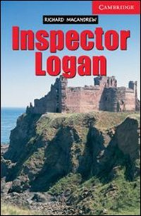 Inspector Logan Level 1 par [MacAndrew, Richard]