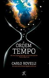 A Ordem do Tempo (Portuguese Edition)