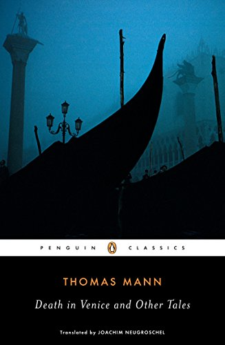 Death in Venice (Penguin Classics) por Joachim Neugroschel