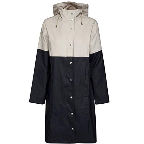 Ilse Jacobsen Little woman Raincoat True Rain Dark Indigo/Milk Creme