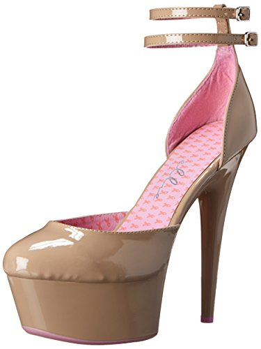 ume Shoes, Pink: Size 8 ()