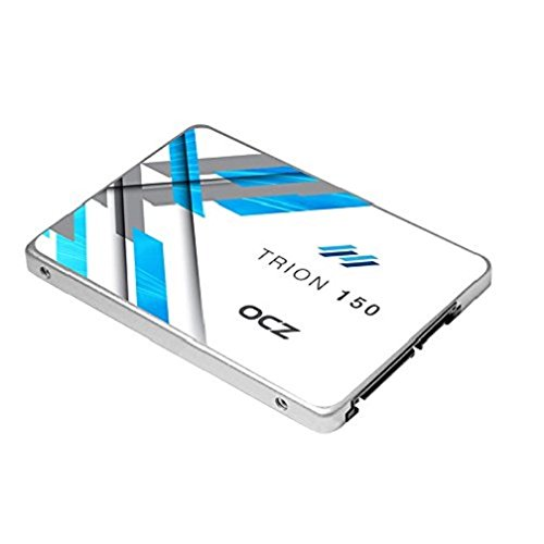 OCZ TRION 150 SERIES SATAIII 480GB READ 550 WRITE 530, TRN150-25SAT3-480G (READ 550 WRITE 530)