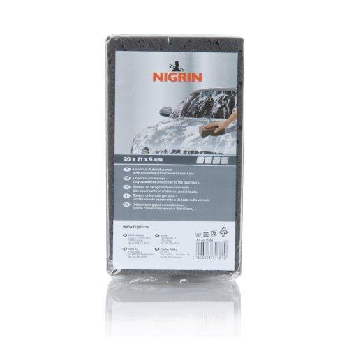 NIGRIN 71454 Universal-Autoschwamm