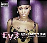 Let Me Blow Ya Mind [CD 2] by Eve (2001-10-18) -
