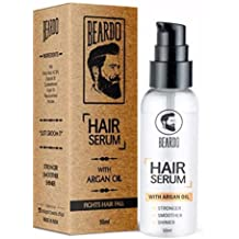 Beardo Hair Serum With Argan Oil - 50ml