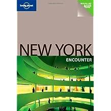 NEW YORK ENCOUNTER 2ED -ANGLAI