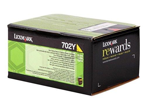 lexmark-cs-510-dte-702y-70c20y0-original-toner-yellow-1000-pages