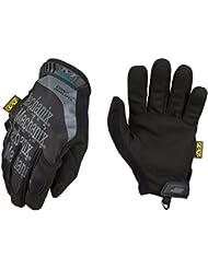 Mechanix Original Insulated Gloves Small Black