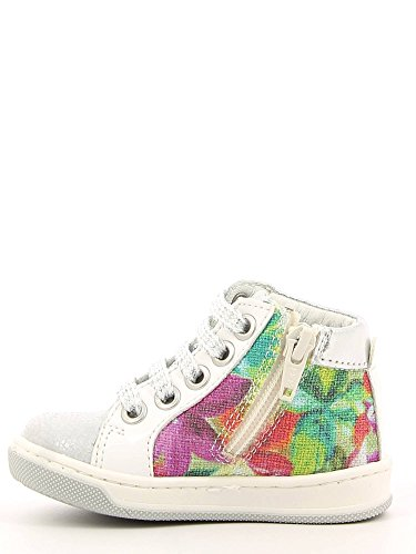 Melania , Mädchen Sneaker Bianco