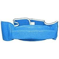 Werkmeister Anti-Schnarch-Bandage Herren Large Anti-Rückenlage-Gurt zur Vermeidung der Rückenlage im Schlaf -... preisvergleich bei billige-tabletten.eu
