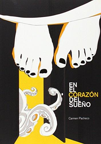 En el corazón del sueño + Diario. ECI 2011 por Carmen Pacheco