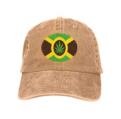 Baseball Caps Cowboy Hats Sun Hats Rastaman Flag idea Little Sand Color