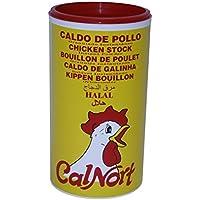 Calnort - Caldo de pollo, 1 Kg