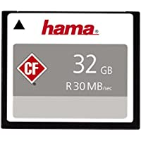 Hama HighSpeed Pro CompactFlash 32GB 200X