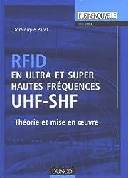 Identification et traçabilité en UHF-SHF